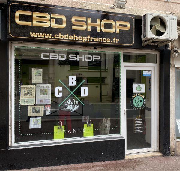CBS Shop France - Antibes Wilson