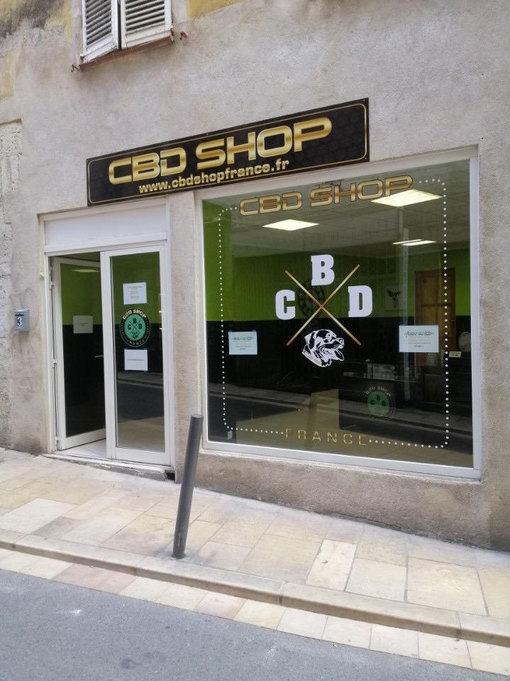 CBD Shop France Draguignan (83 - Var)CBD Shop France - Draguignan (83 - Var)